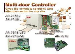 Multi-door Controllers