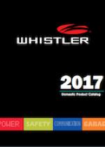 Whistler 2017 Catalog