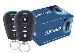 Clifford Matrix +1