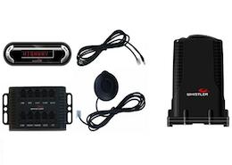 Модулен GPS Детектор Pro-3600