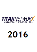 Titan Networx PL 2016