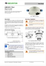 Securiton USB501
