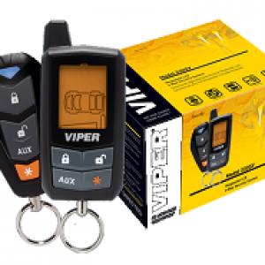 Viper-3305V