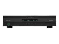 12 channels amplifier