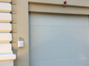 Long Range Access contol and Panasonic Video cam