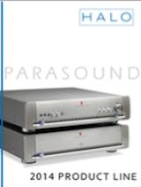 Parasound Halo_Catalog