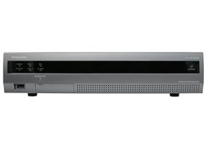 Panasonic DVR