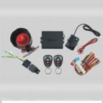 GV-9 Car alarm