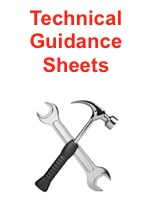 Technical Guidance Sheets