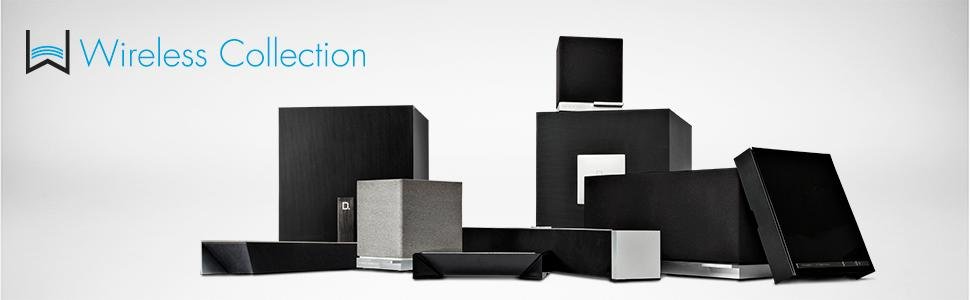 Definitive Wireless Collection