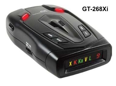 GT-268Xi