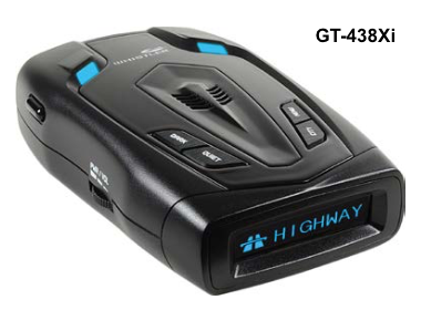 GT-438Xi