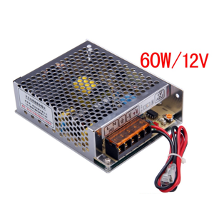 Power Supply CS60-12