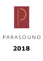 Parasound PL-2018