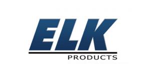 ELK PRODUCTS Logo