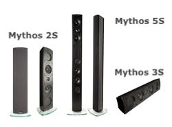 Mythos 3 Set
