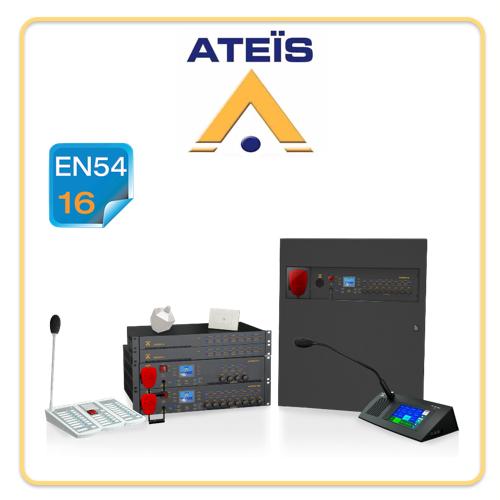 Ateis_audio