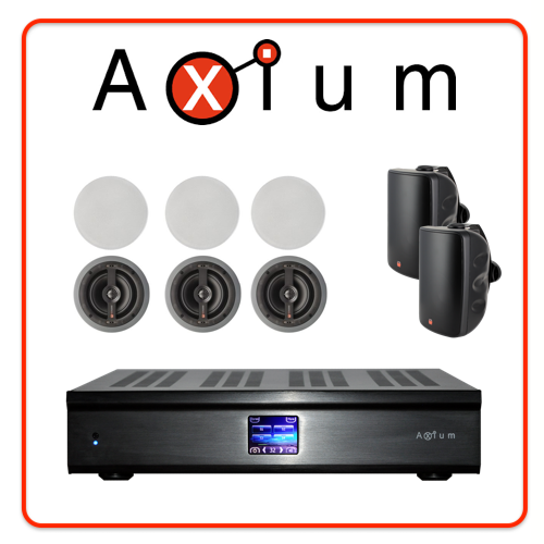 Axium_MultiZoneAudio