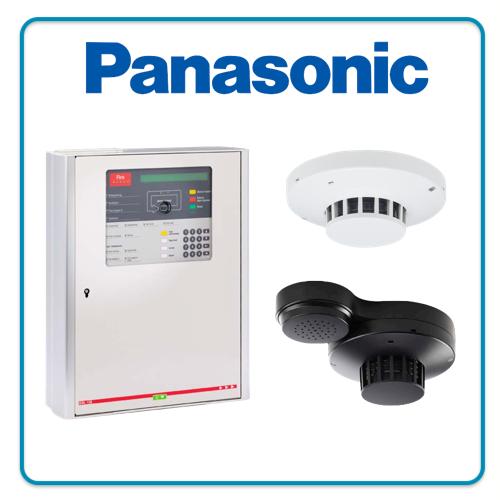 Panasonic_Fire