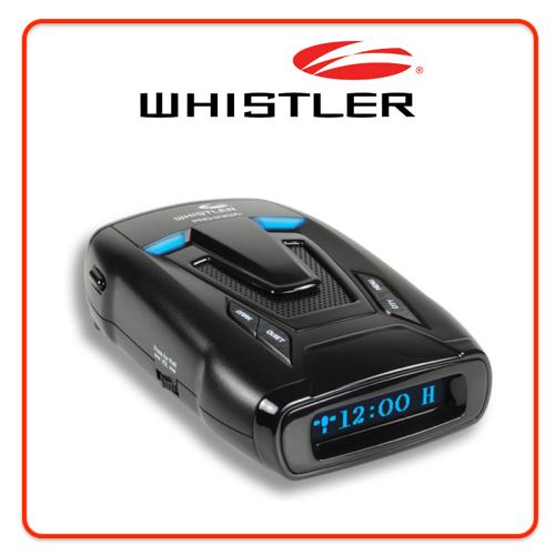 Whistler RD