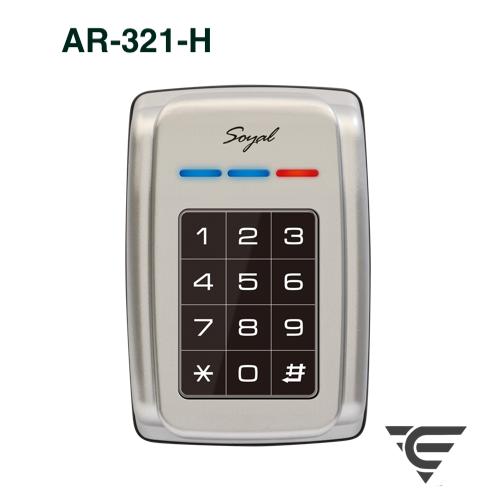 SOY AR-321H