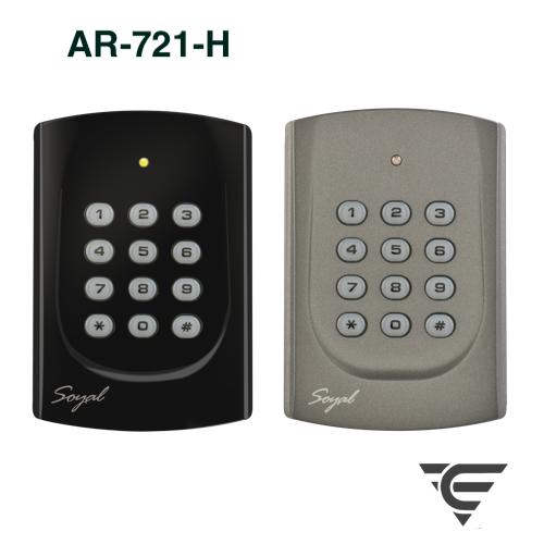 SOY AR-721-H
