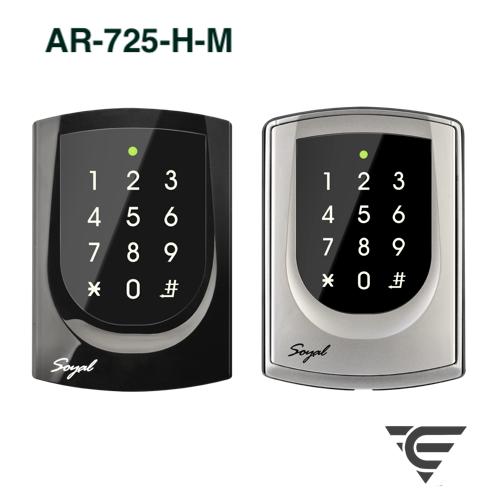 SOY AR-725-H