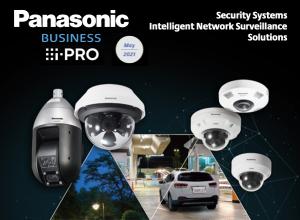 Panasonic_2021 CCTV